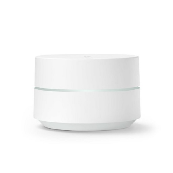 Google Wifi - 3 Pack with Installation